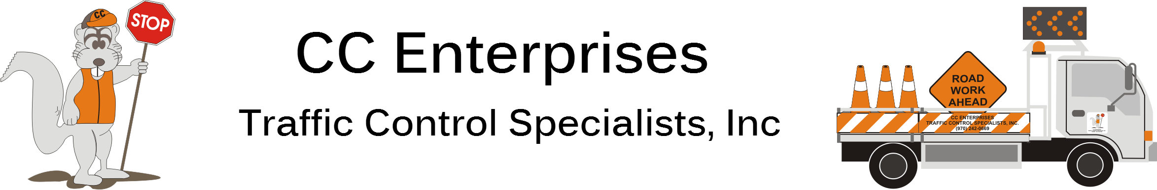 CC Enterprises-Traffic Control Specialists, Inc.